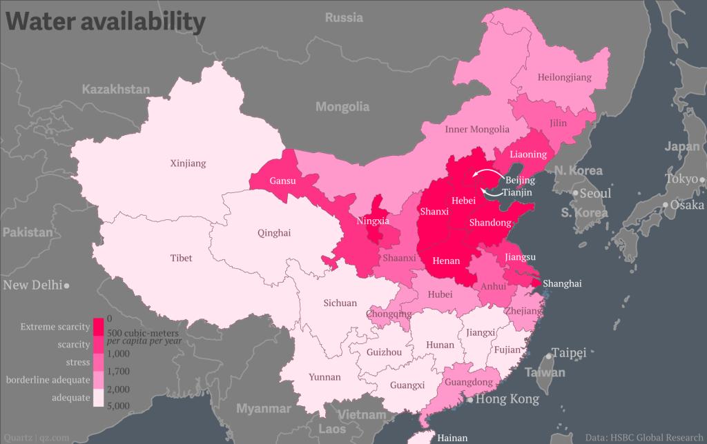 Problem Of Modern China Exploring Asian Global Economy